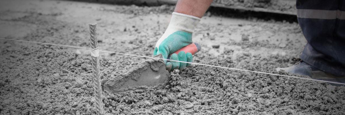 con tek integrate services levelling concrete