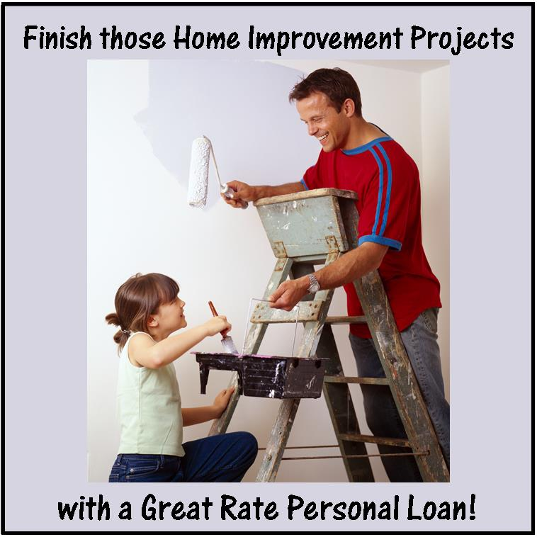 home improvement loans corry, pa, credit union
