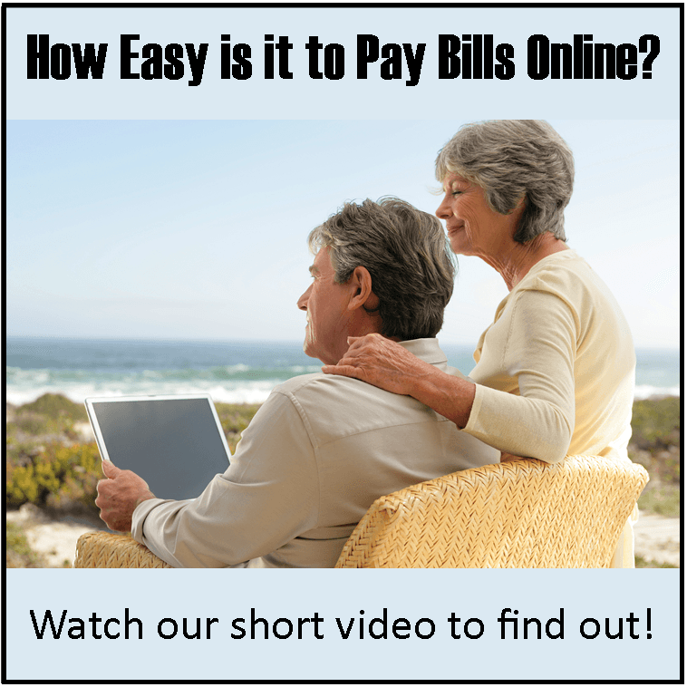 online bill payments corry credit union loans