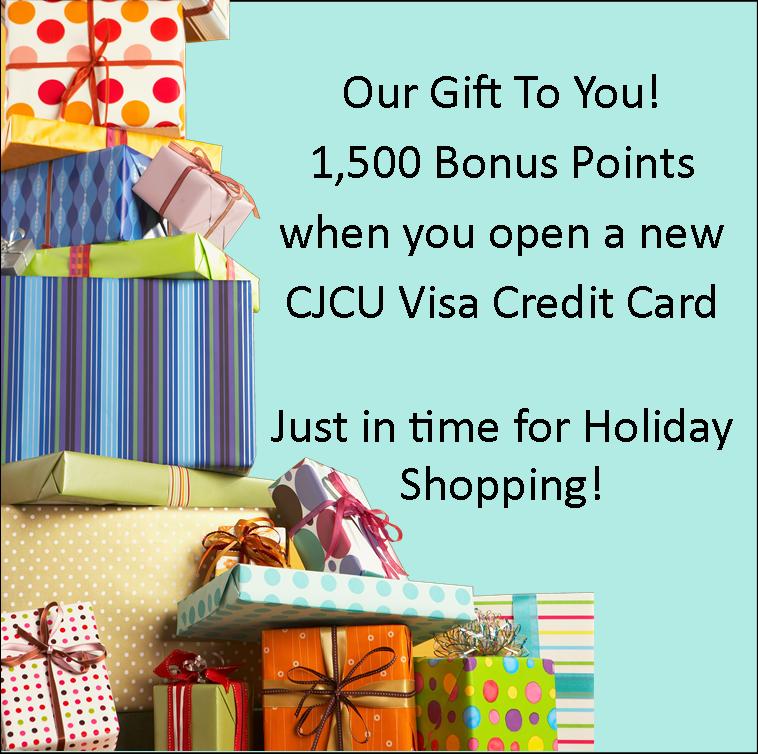 credit card bonus points