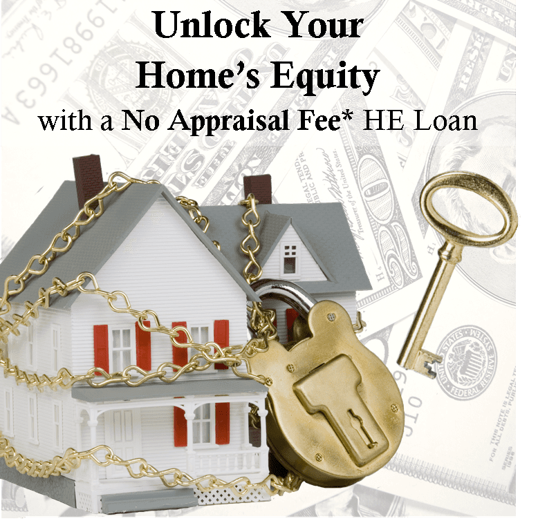 home equity loan corry credit union
