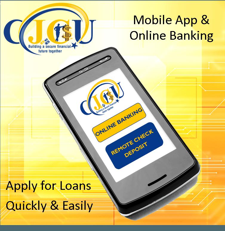 Mobile Banking Remote Deposit