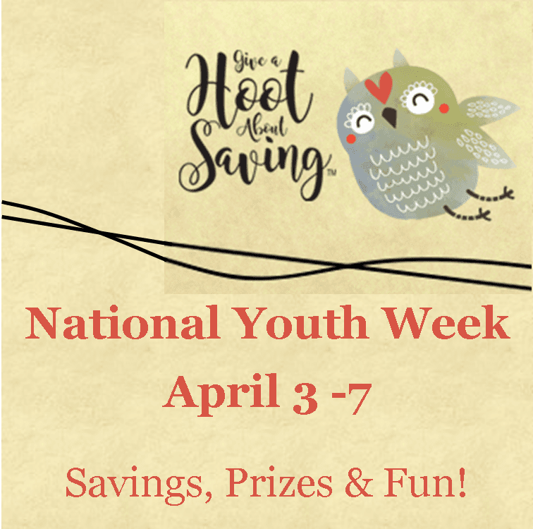youth week corry credit union auto  home loans