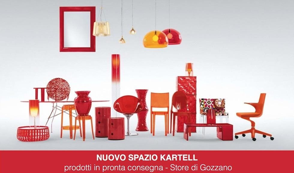 KARTELL-GUIDETTI-GOZZANO-BOURGIE.LOUIS-GHOST-FLY-BOHEME-GLOSSY-TOOBE-OPTIC-GE