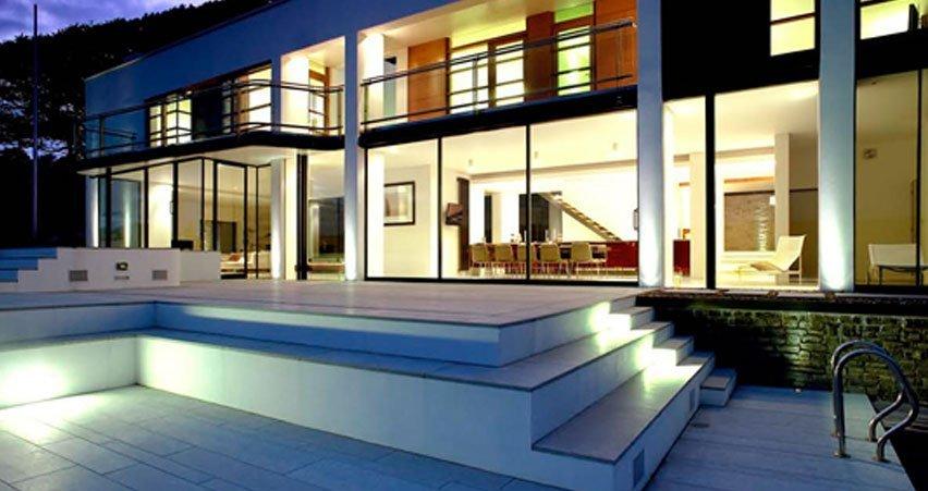 domestic lighting