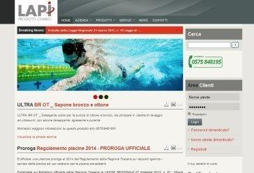 www.lapichimici.it/