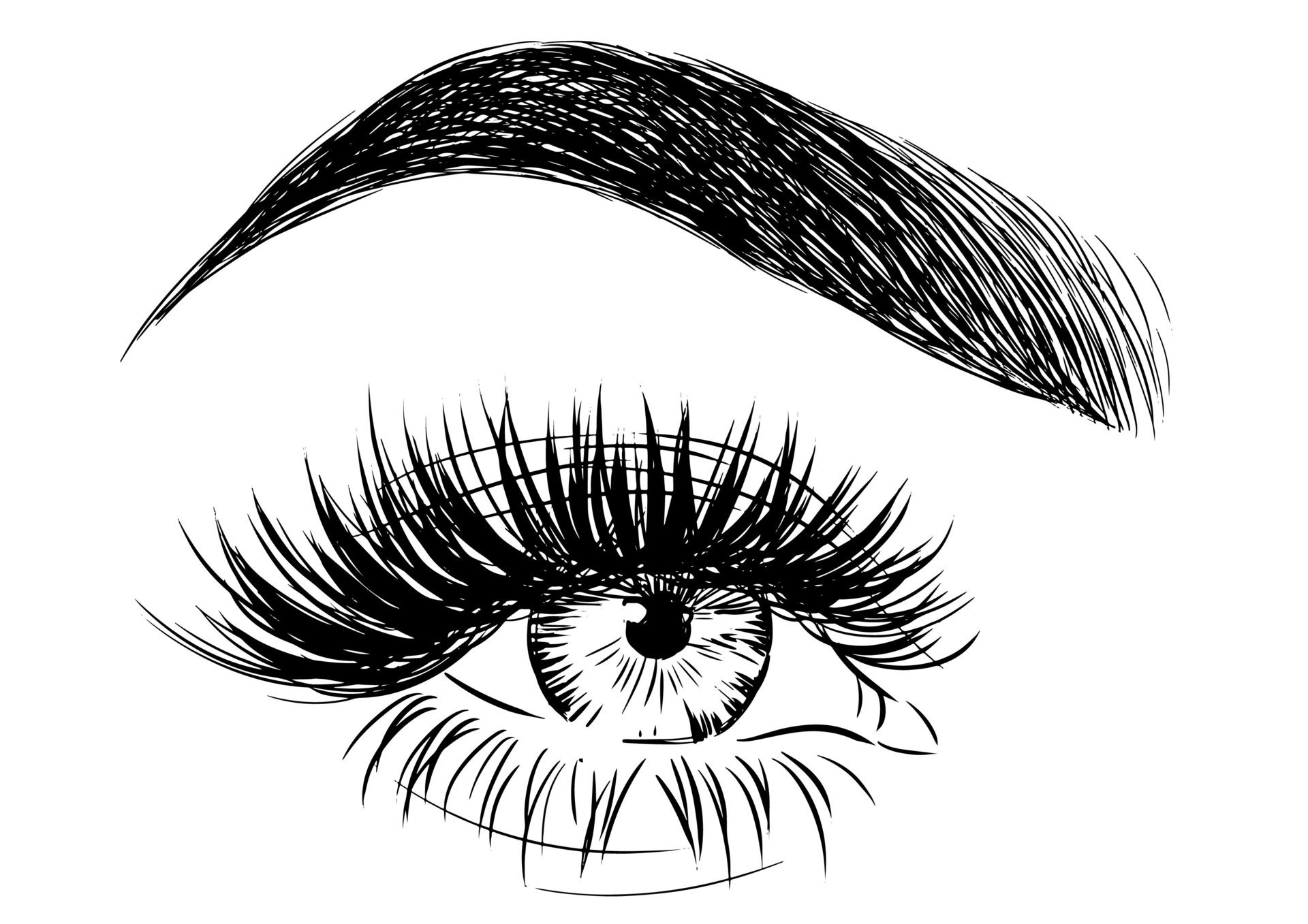 Creative Braided Eyebrow Trend 201799t15112611z moreover Superman Vs Mr M ptlk 228642937 together with How To Draw Pinocchio together with Face Chart Makeup Artist Blank Vector 481977799 additionally Good Bacteria Wel e. on cartoon eyebrows