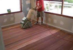 fully installed carpet