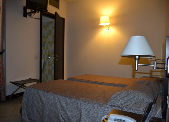 Hotel I' Fiorino-Camera Doppia