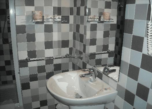 double room-Hotel I' Fiorino
