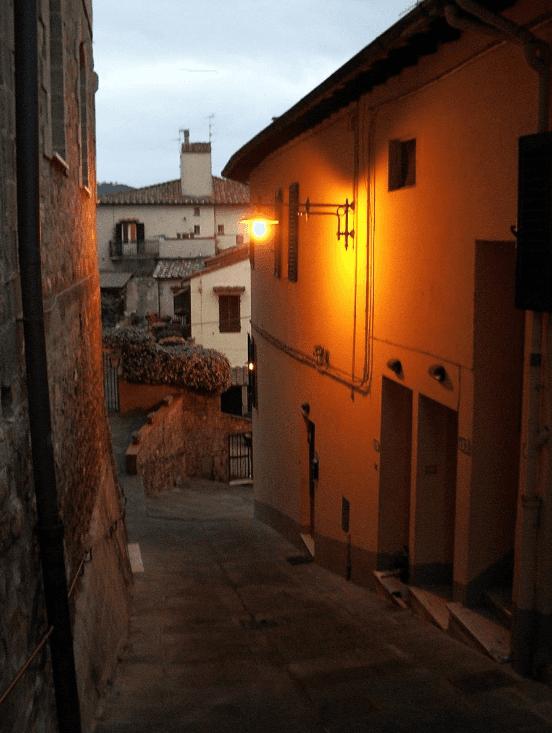 Hotel I' Fiorino-Capraia fiorentina