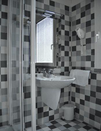 triple room-Hotel I' Fiorino