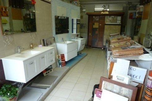 arredo bagno, pavimentazioni e rivestimenti