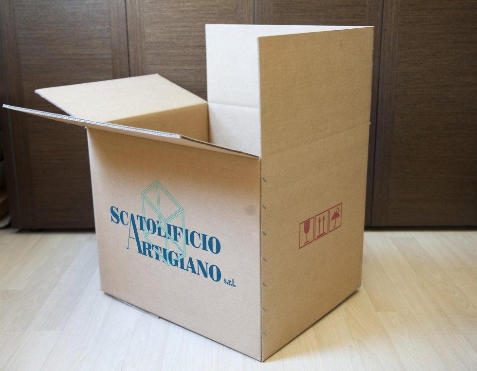 scatolone personalizzato