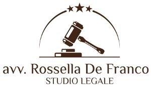 Avvocato Rossella De Franco