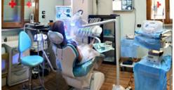 Check-up odontoiatrico