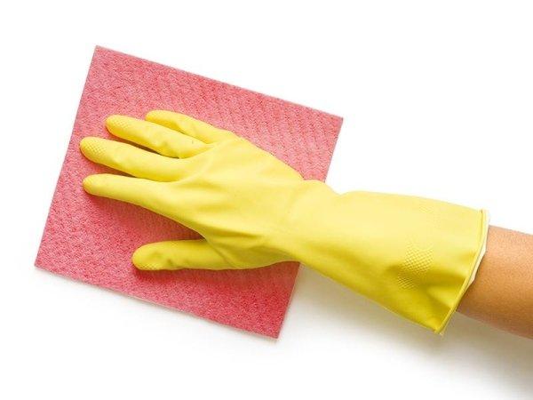 Coperativa Sociael Essere 2 pulizia pavimenti