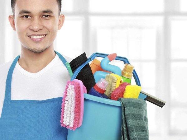 Coperativa Sociale Essere 2 pulizia appartamenti