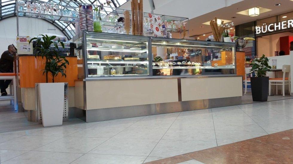 ICE CAFE NAPOLON