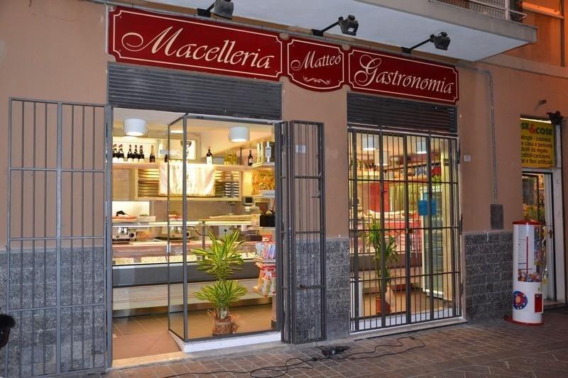 Arredo Macellerie Genova