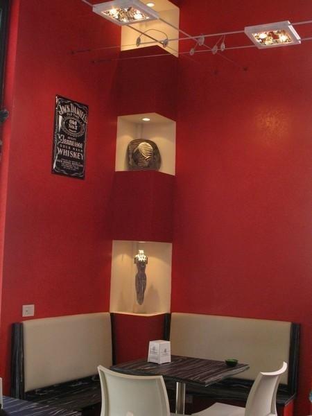 Arredo Bar Genova