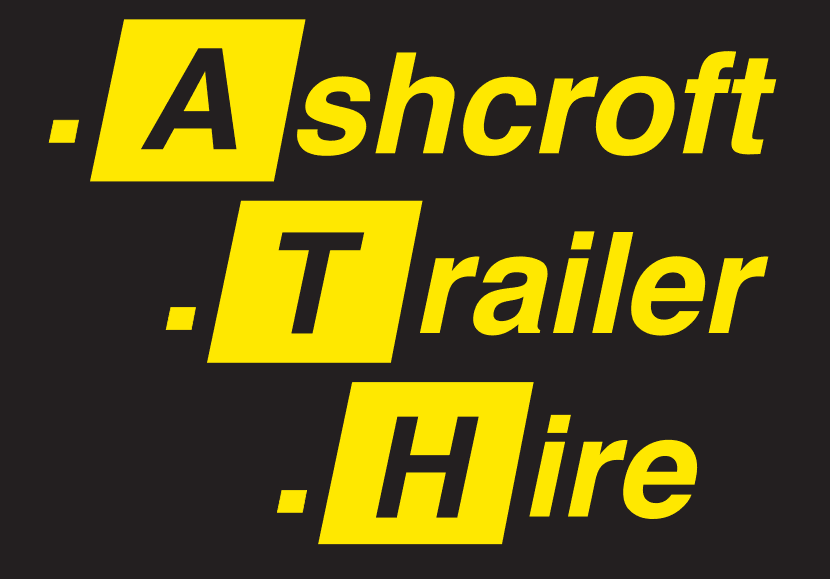 Ashcroft Trailer Hire Ltd logo