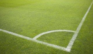 campo da calcio striscia