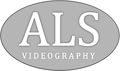 logo circle als videography