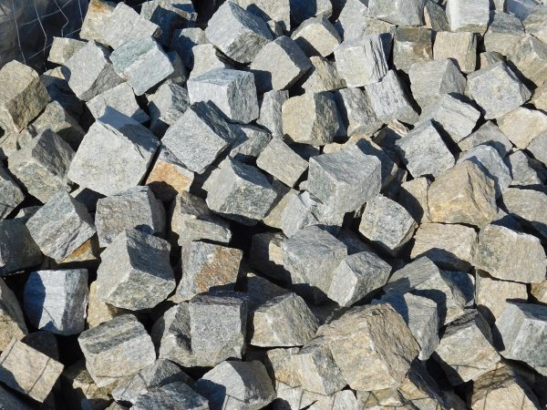 Cubetti pietra di Luserna