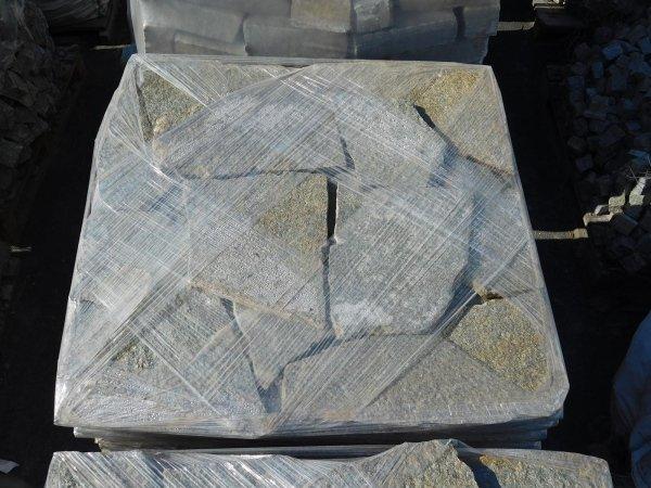 Mosaico pietra di Luserna