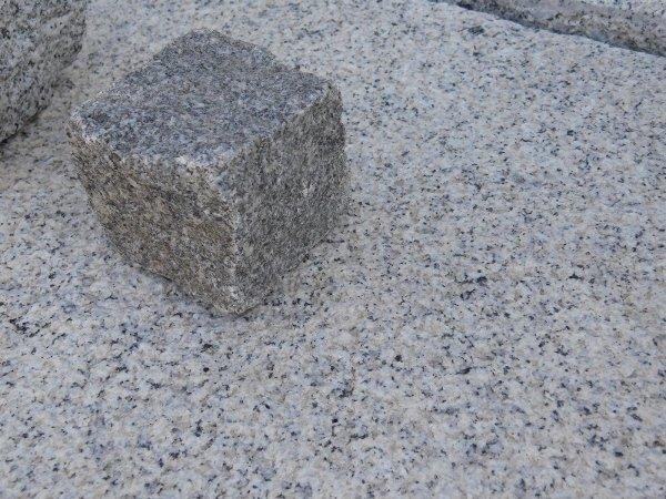 Cubetti granito antracite