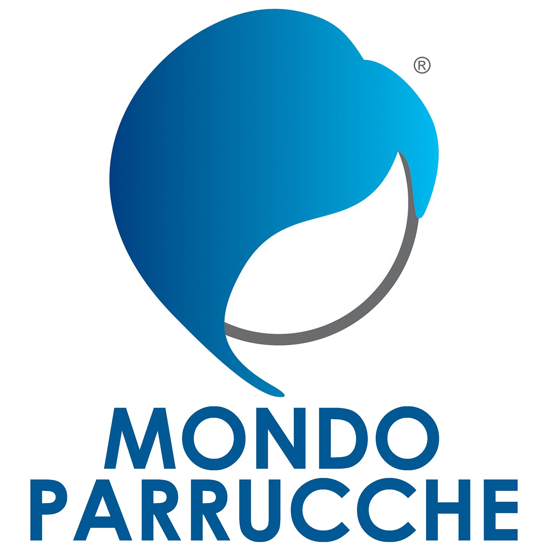 MONDO PARRUCCHE - LOGO