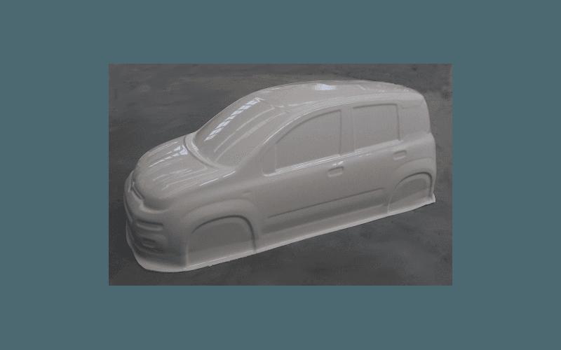 modello automotive