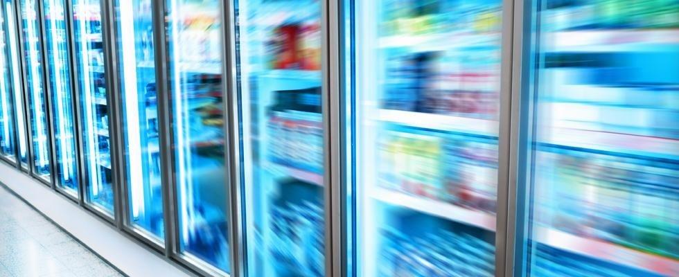 frigoriferi commerciali