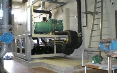 impianto frigo cuneo