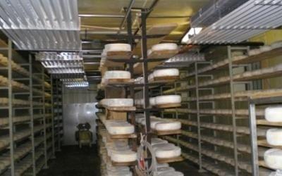 sistema refrigerante Cuneo