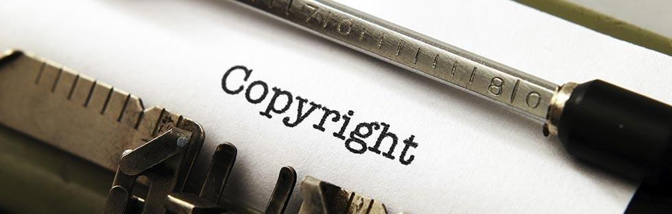 consulenza diritto autore