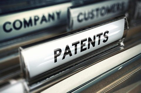 brands and patents agency