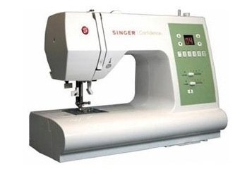 Macchine da cucire by Singer