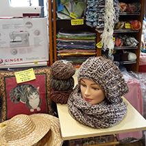 Prodotti in lana