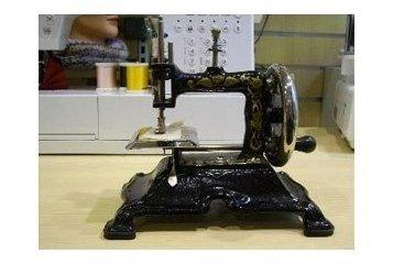 Macchine da cucire d'epoca