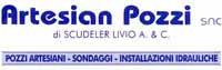 Artesian Pozzi snc - Logo