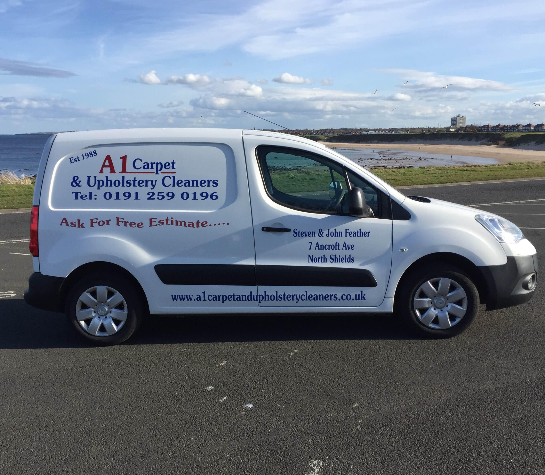 A1 Carpet Cleaning North Shields Vidalondon