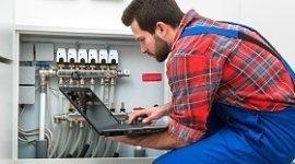 sostituzione flessibili,   lavori di idraulica, ispezione condotte idrauliche