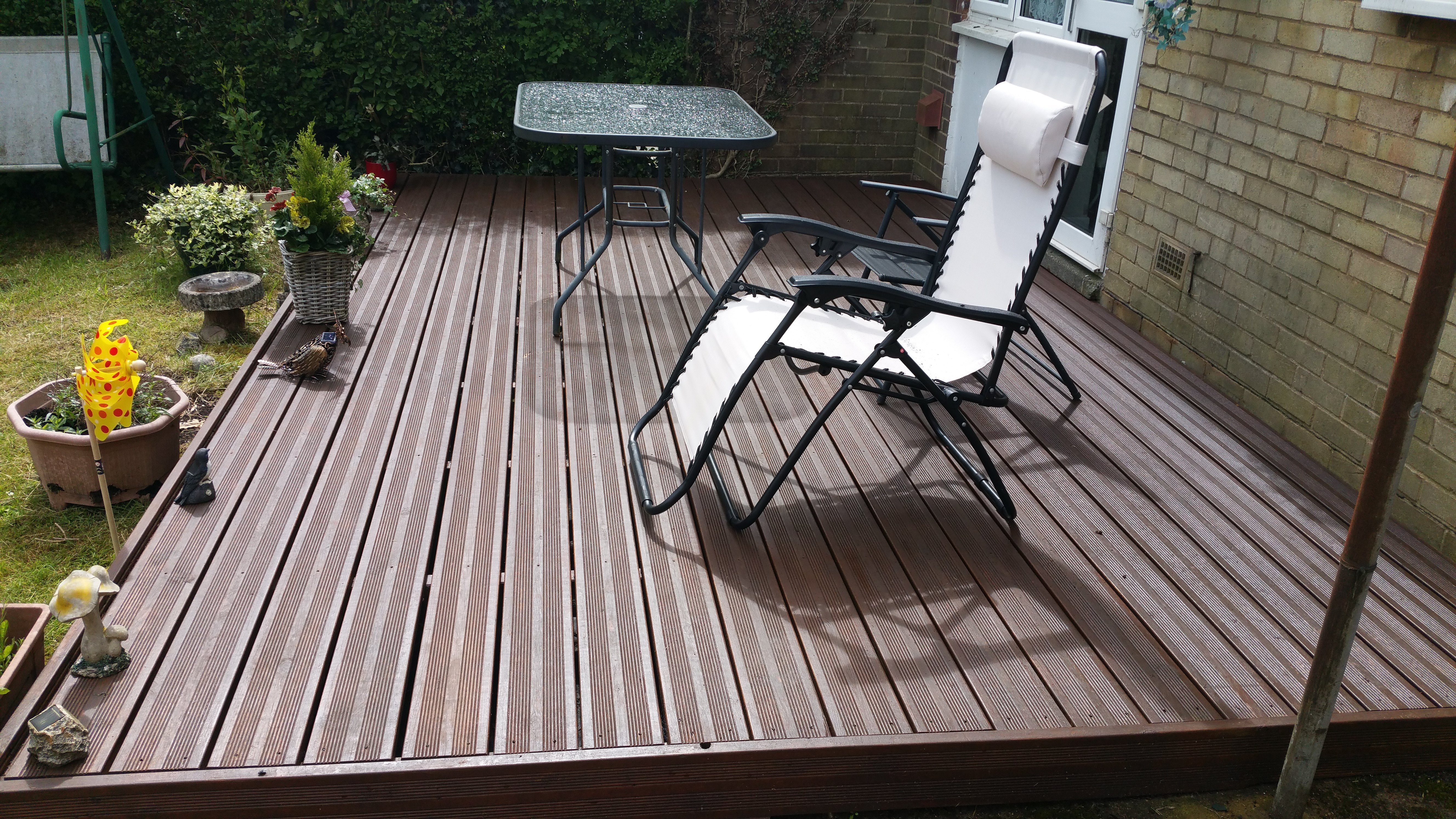 Gorgeous Handyman Wgc  About Us  Property Maintenance In Herts With Excellent Old Decking Boards Re Stained To Look Like A Brand New Decking Platform  Again With Astonishing Garden Chairs And Tables Also Sims  Gardening Skill In Addition Electric Garden Saw And How To Start Herb Garden As Well As In The Night Garden Cakes Asda Additionally Things To Do In Kew Gardens From Handymanwgcuk With   Excellent Handyman Wgc  About Us  Property Maintenance In Herts With Astonishing Old Decking Boards Re Stained To Look Like A Brand New Decking Platform  Again And Gorgeous Garden Chairs And Tables Also Sims  Gardening Skill In Addition Electric Garden Saw From Handymanwgcuk