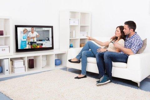 pubblicità in televisione
