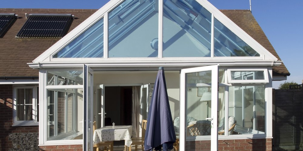 Conservatory Roof Replacement Hampshire Conservatory