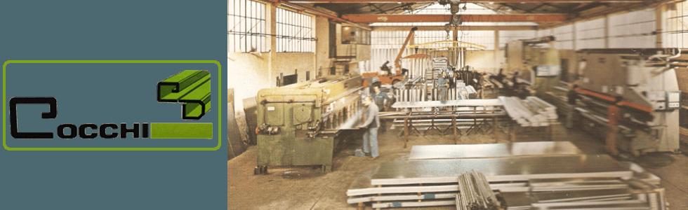 Cocchi Lavorazione metalli