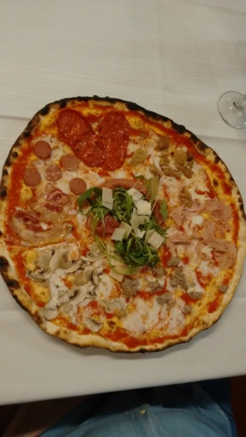pizza Ciro...a modo nostro...