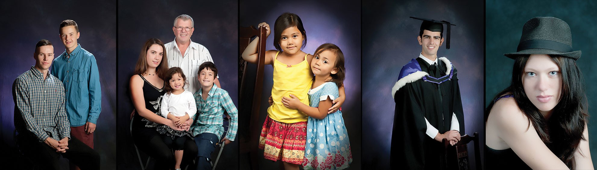 Keep your photo safe with our expert photographic service